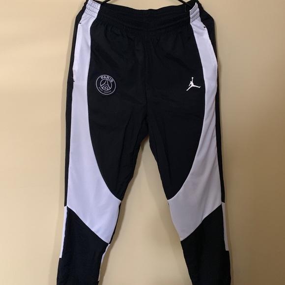 Jordan X Psg Wings Jogger Pants